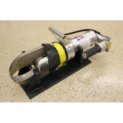 Horizontal mounting bracket for AMK22 cutter
