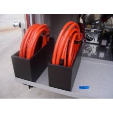 Poly box for (1) 16' hose