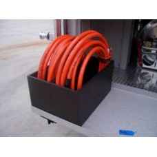 Poly Box for (1) 50' hose