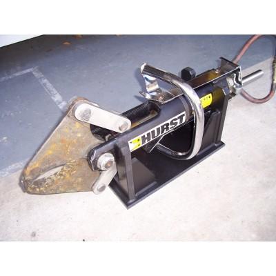 Horizontal Mounting Bracket for JL 150 Cutter