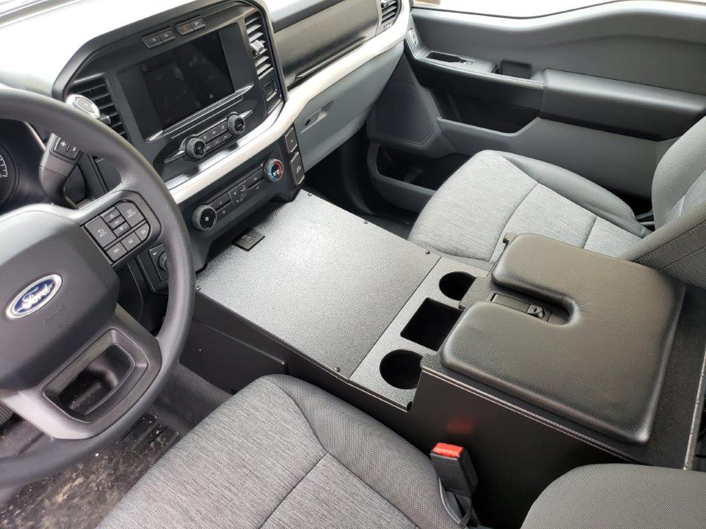 F150 Driver Side