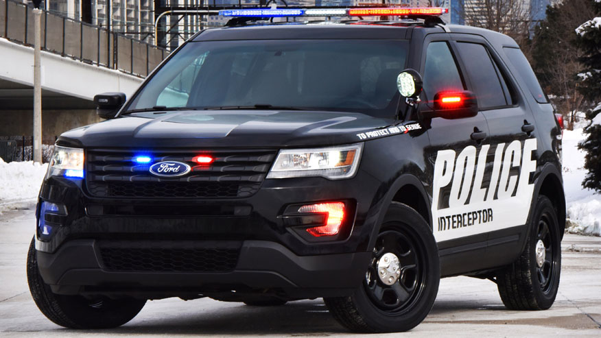 interceptor suv pic